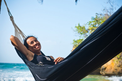 Hammock Barbados Black