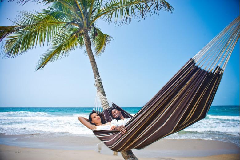 Αιώρα Barbados Mocca