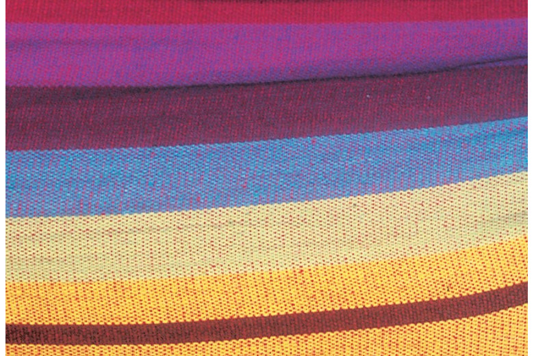 Hammock Barbados Rainbow