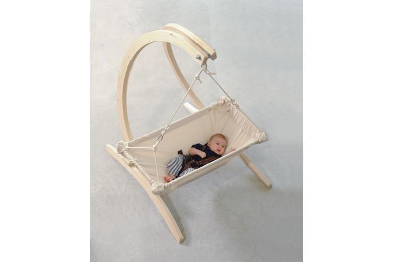 Carrello Baby βάση παιδικής αιώρας