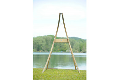 Hanging chair frame Atlas