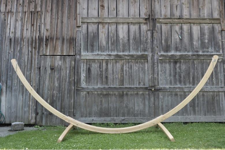 Hammock frame Arcus