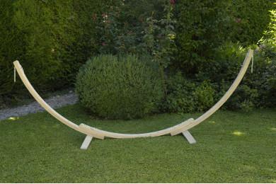 Apollo ξύλινη βάση αιώρας