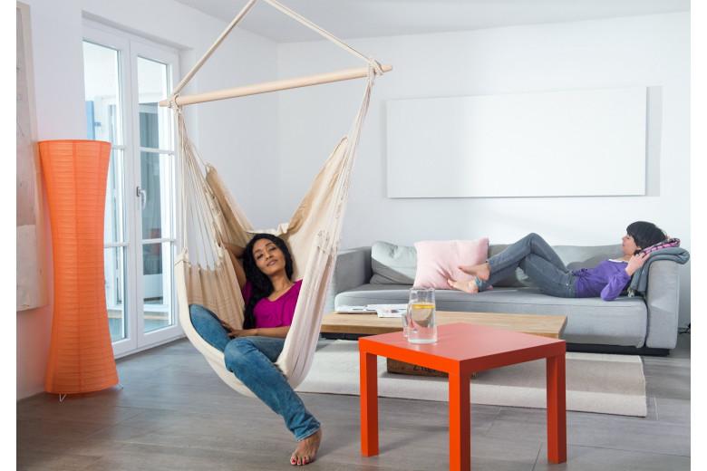 Brasil hanging chair Natura