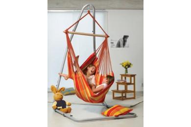 Αιώρα κάθισμα Brasil Papaya