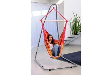 Brasil hanging chair Papaya
