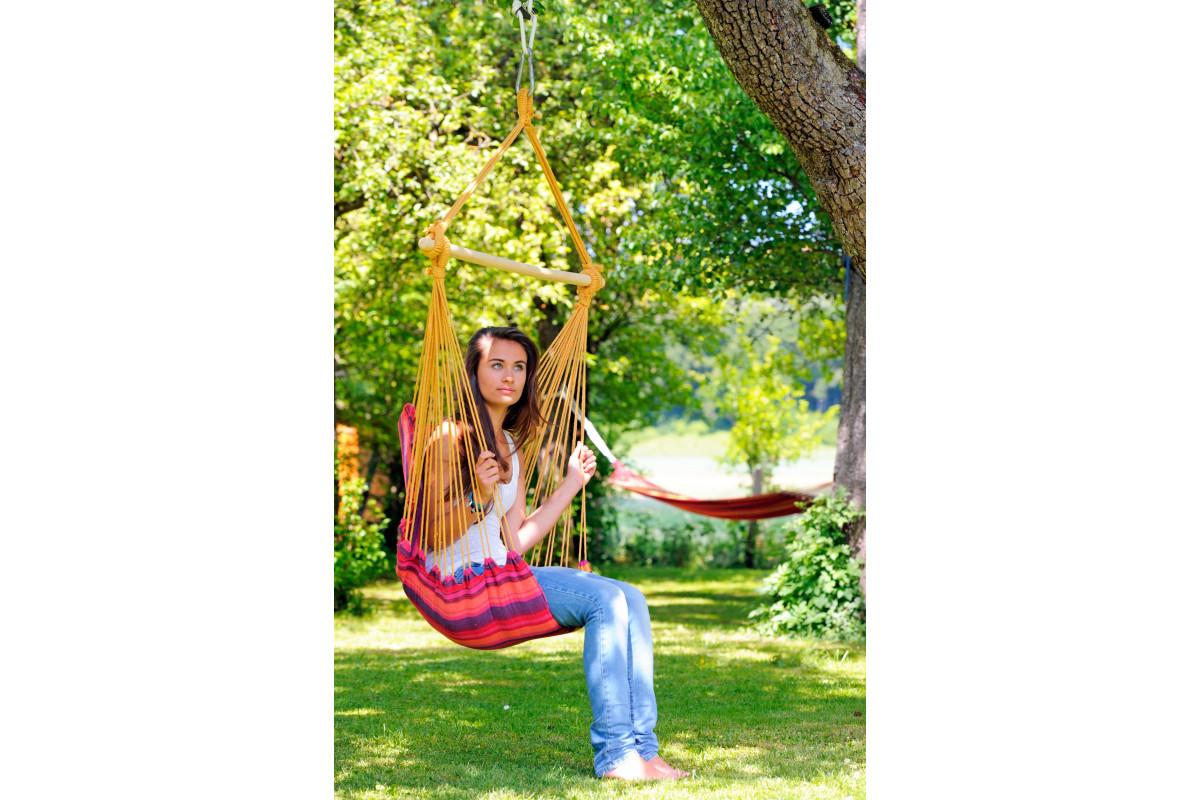 Hanging Chair Belize Aiora Amazonas