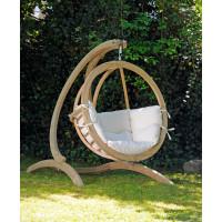 Hanging chair Globo