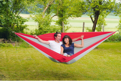 Hammock Outdoor Silk Traveller XXL