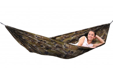 Hammock Outdoor Travel Set Camouflage