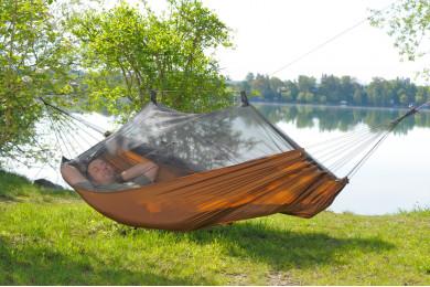 Hammock Outdoor Moskito-Traveller PRO