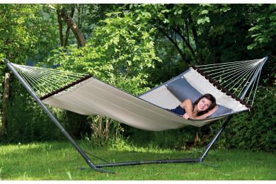 Sumo Grande metallic hammock frame