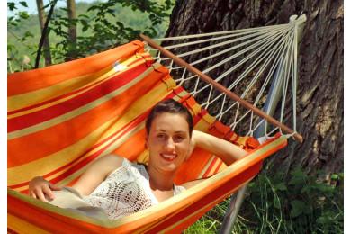 Hammock Brasilia Mango