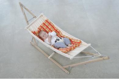 Sunny μαξιλαράκι παιδικής αιώρας
