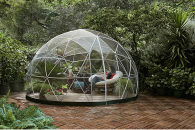 Garden Igloo �...
