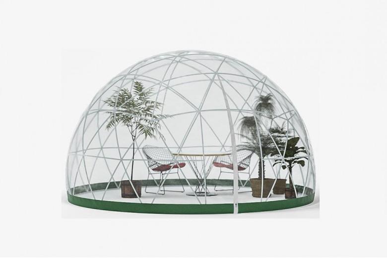 Garden Igloo 360