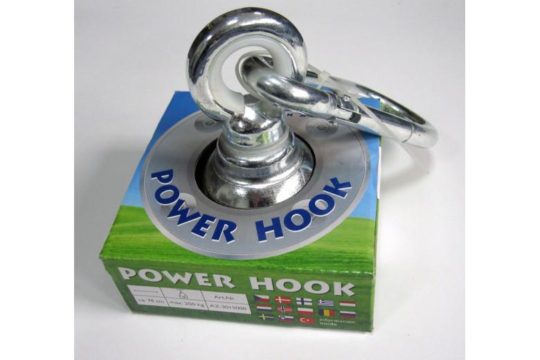 Power Hook - Σέτ στήριξης για αιώρα κάθισμα