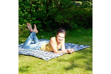 Κουβέρτα πικ νικ Travel Blanket Ultra Light