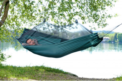 Hammock Outdoor Moskito-Traveller