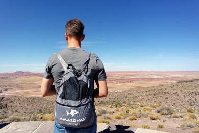 Τσάντα πλάτης Adventure DayPack