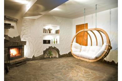 Αιώρα καναπές Globo Royal Natura