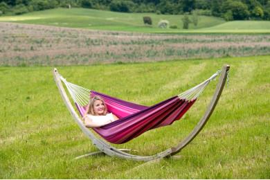 Tahiti hammock