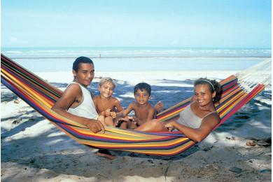 Hammock Paradiso Tropical