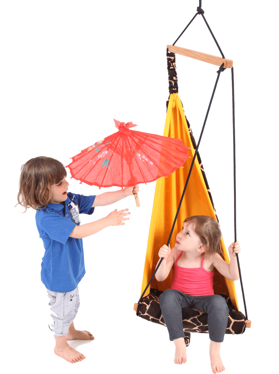 Hammocks for children