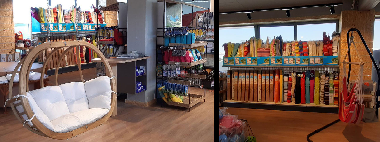 Almost all our products are ready for delivery in our new store in Thessaloniki!